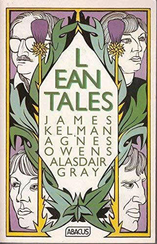 Lean Tales: Kelman, James and