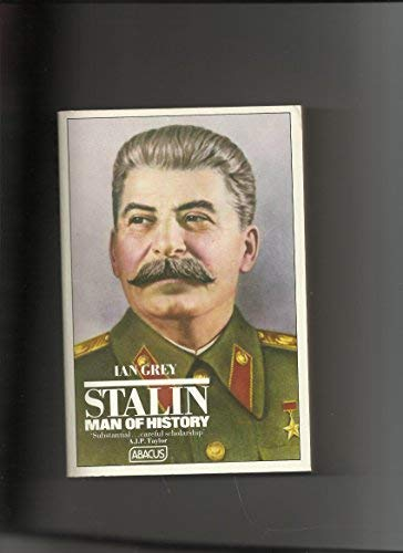 9780349115481: Stalin: Man of History (Abacus Books)