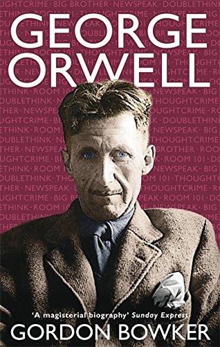9780349115511: George Orwell