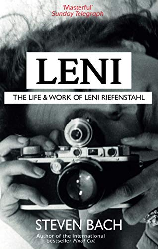 9780349115535: Leni: The Life And Work Of Leni Riefenstahl