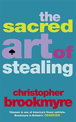 9780349115542: The Sacred Art of Stealing