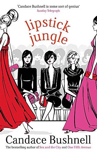 9780349115696: Lipstick Jungle