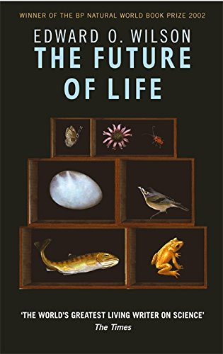 9780349115795: The Future Of Life