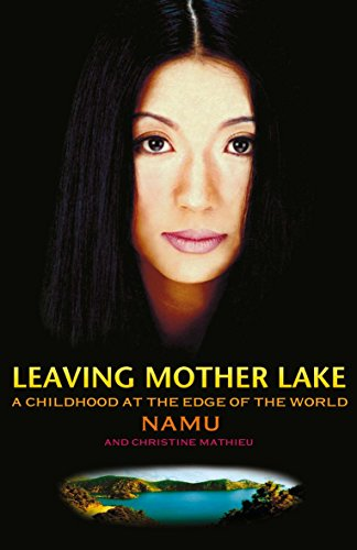 9780349115825: Leaving Mother Lake: A Girlhood at the Edge of the World