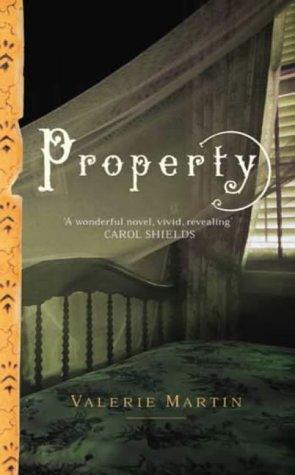 9780349115832: Property