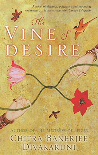 9780349115849: The Vine of Desire