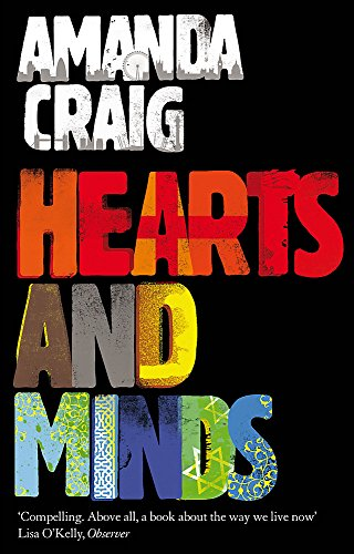 9780349115870: Hearts And Minds