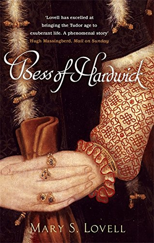 9780349115894: Bess of Hardwick: First Lady of Chatsworth