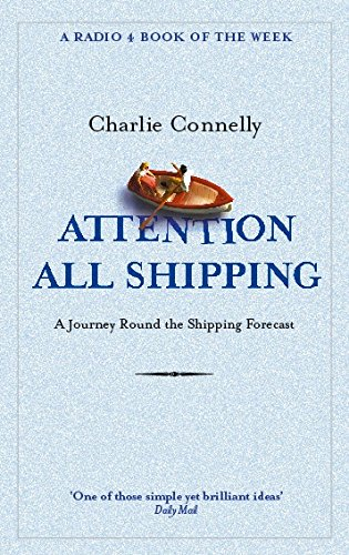 9780349116037: Attention All Shipping (Radio 4 Book Of The Week)