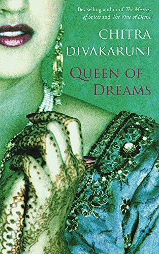 9780349116082: Queen of Dreams