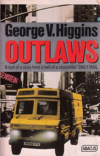 9780349116105: Outlaws (Abacus Books)