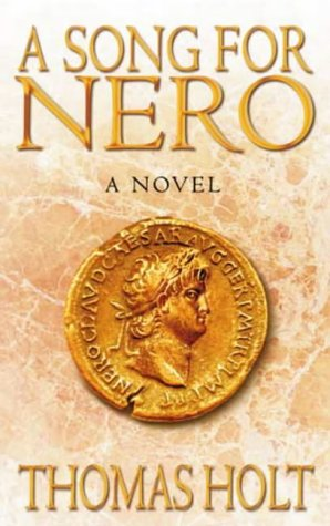 9780349116143: A Song For Nero