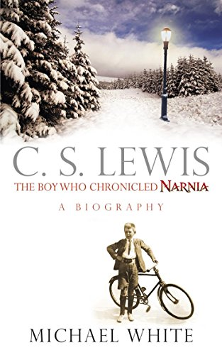9780349116259: C S Lewis: The Boy Who Chronicled Narnia