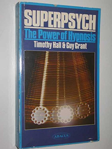 9780349116266: Superpsych: Power of Hypnosis (Abacus Books)