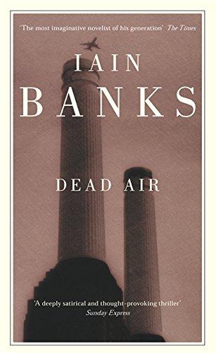 9780349116280: Dead Air