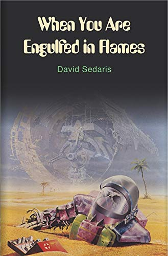 9780349116471: When You Are Engulfed In Flames: Adventurer in Archaeology