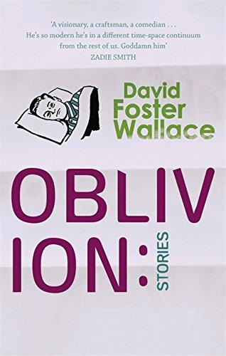 9780349116495: Oblivion: Stories