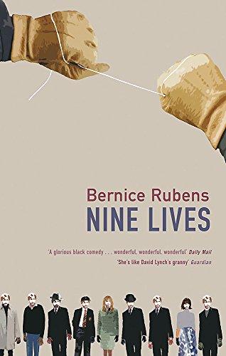 9780349116501: Nine Lives