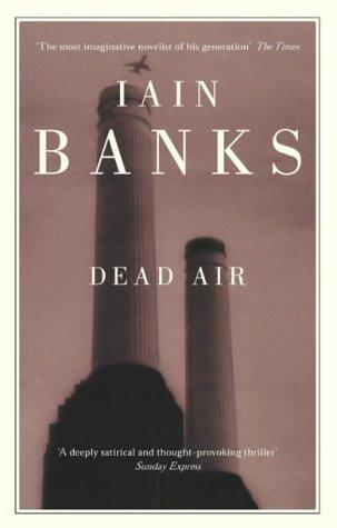 9780349116648: Dead Air
