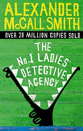 9780349116754: The No. 1 Ladies' Detective Agency (Abacus 40th Anniversary)