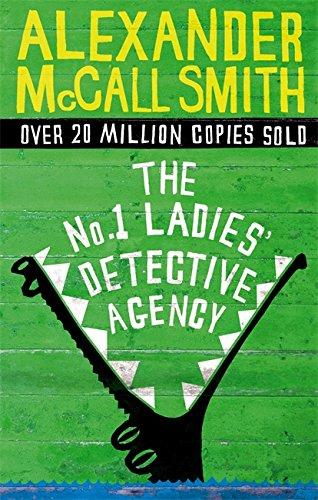 9780349116754: The No. 1 Ladies' Detective Agency