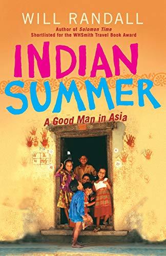 9780349116785: Indian Summer
