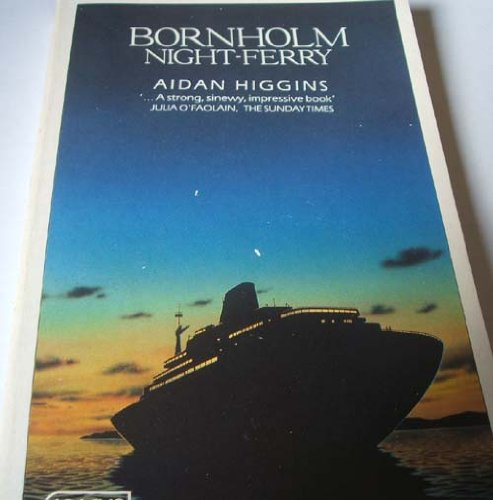 9780349116839: Bornholm Night Ferry (Abacus Books)