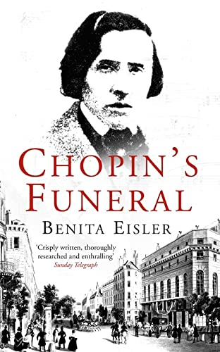 9780349116877: Chopin's Funeral