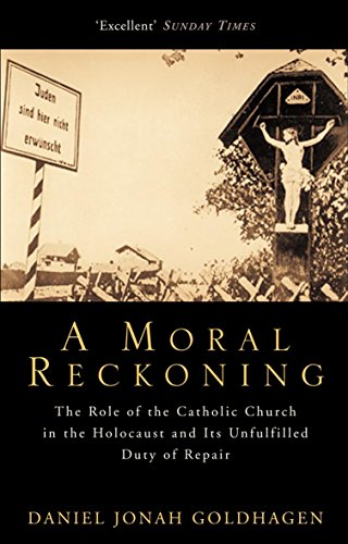 9780349116938: A Moral Reckoning