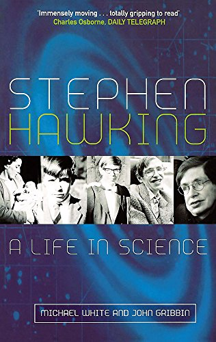 9780349117287: Stephen Hawking: A Life in Science