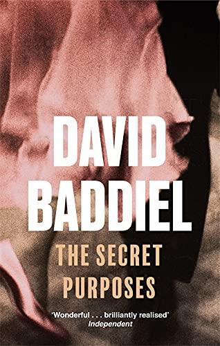 9780349117461: The Secret Purposes