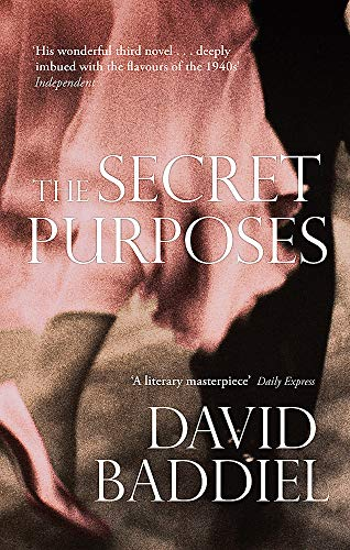 9780349117461: The Secret Purposes