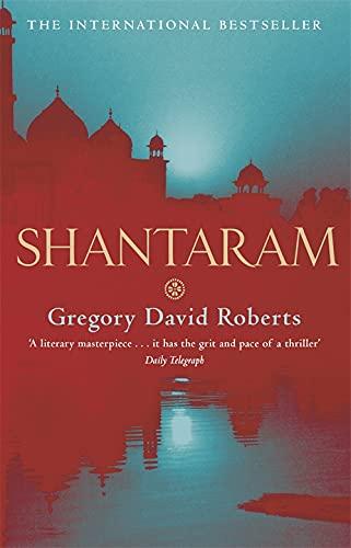Shantaram: Roberts, Gregory David