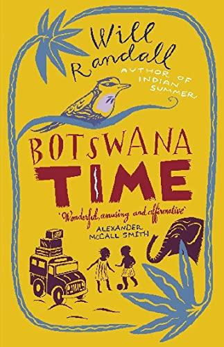9780349117782: Botswana Time