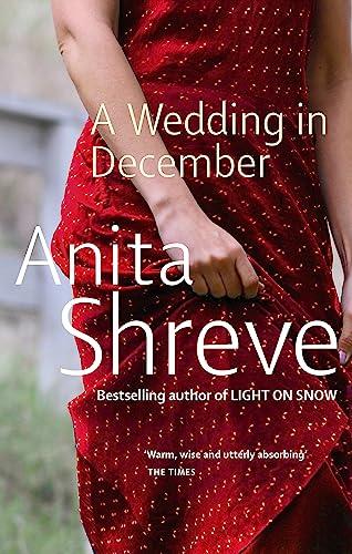 9780349117997: A Wedding In December