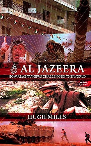 9780349118079: Al Jazeer