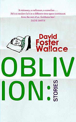 9780349118109: Oblivion: Stories