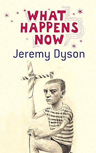 What Happens Now: Jeremy Dyson
