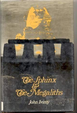 9780349118277: The sphinx and the megaliths