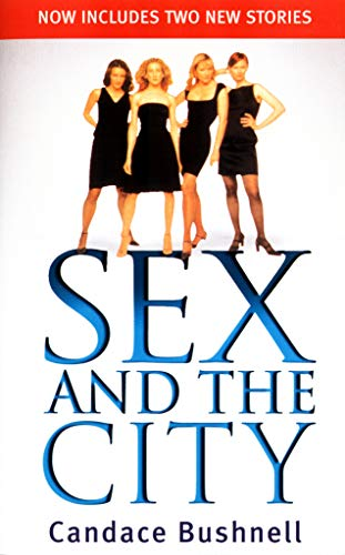 9780349118321: Sex and the City