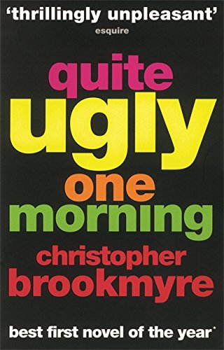 9780349118338: Quite Ugly One Morning: The New Consciousness (Abacus Books)