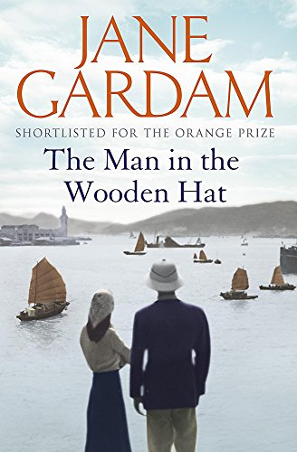 9780349118468: Man in the Wooden Hat