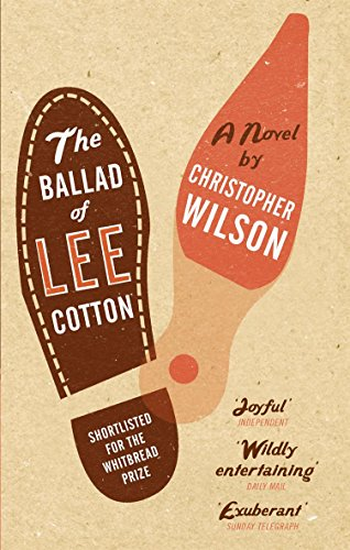9780349118482: The Ballad Of Lee Cotton
