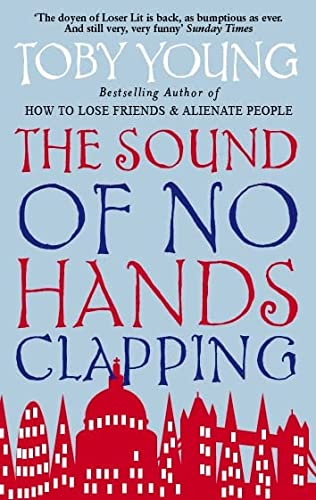9780349118529: The Sound of No Hands Clapping: A Memoir