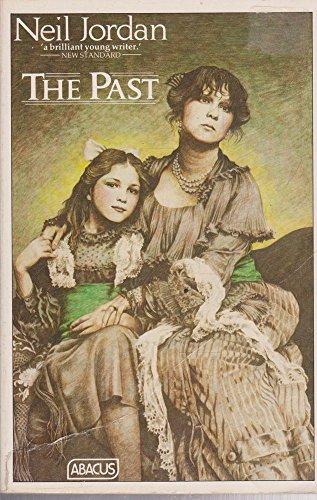 The Past (Abacus Books): Jordan, Neil