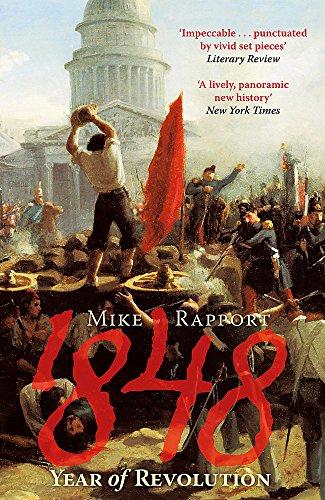 9780349118642: 1848: Year of Revolution