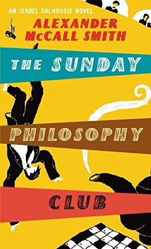 9780349118680: The Sunday Philosophy Club