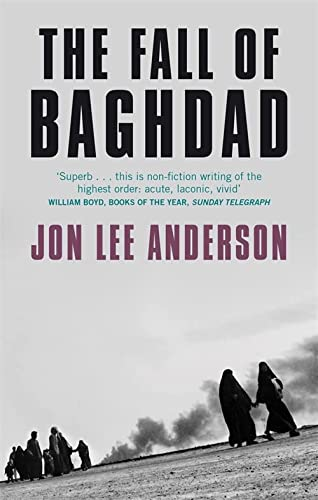 9780349118789: The Fall of Baghdad
