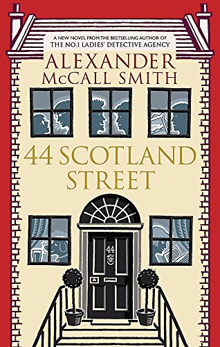 9780349118970: 44 Scotland Street