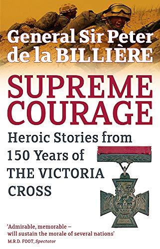 9780349118987: Supreme Courage